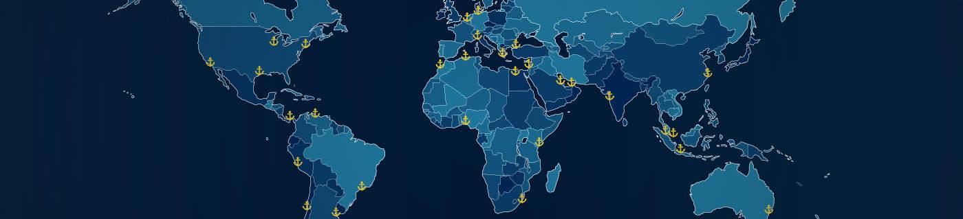 ocean transportation | ocean logistics | trans ocean logistics | ocean transport