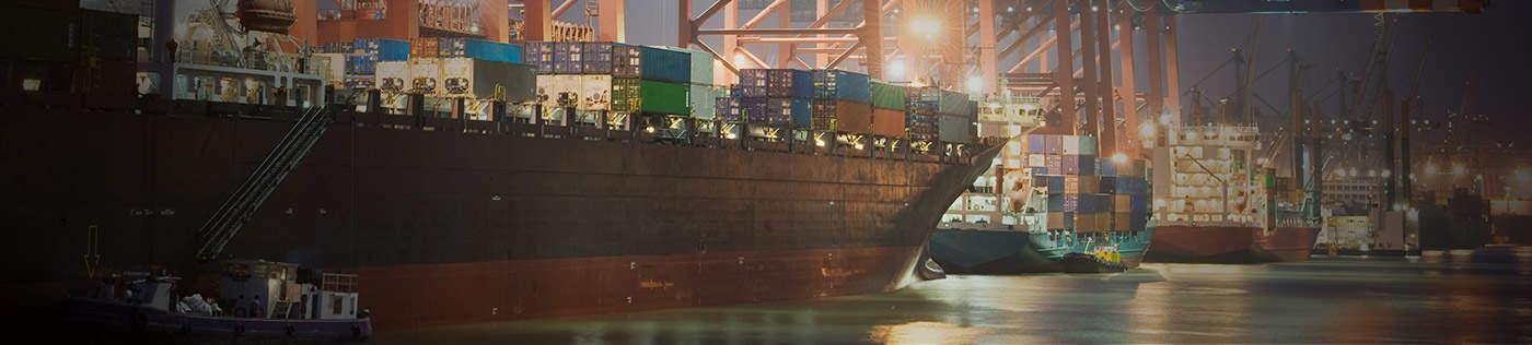 break bulk cargo shipping | out of gauge cargo | cargo shipping services