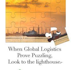 RTM transport - global shipping - trans ocean logistics