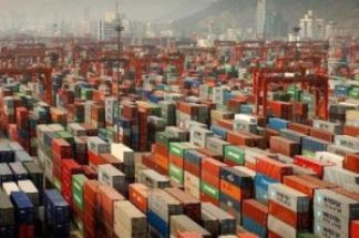 ocean container shipping | shipping containers