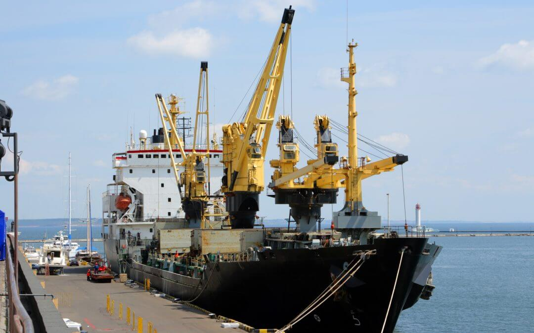 The Ocean Freight General Rate Increase and How It Impacts Your Business