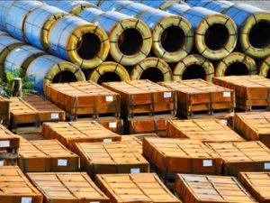 Ocean Cargo Shipper