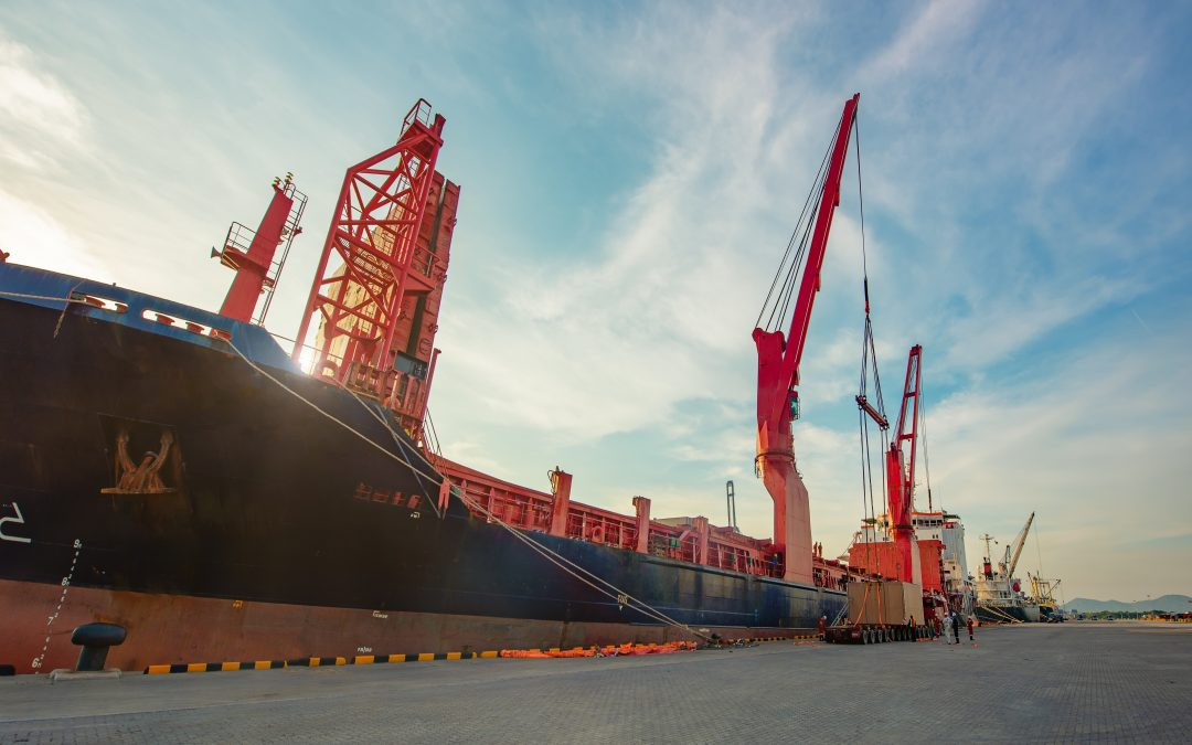 How to Optimize Drayage and Reduce Demurrage Charges at the Port