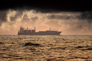 trans ocean shipping
