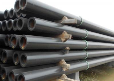 RTM Lines Metal Pipes